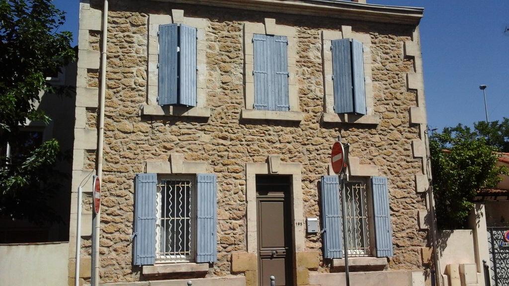 Achat Maison 4 pièces à Salon-de-Provence - vignette-1