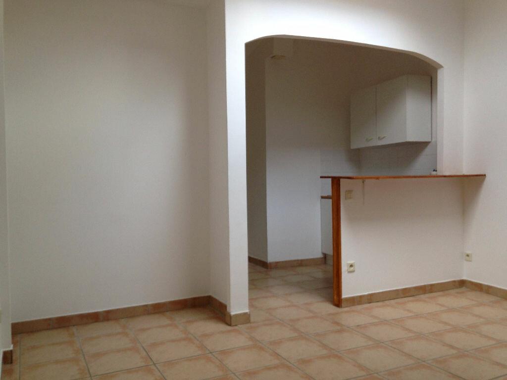 Achat Appartement 2 pièces à Jouques - vignette-1