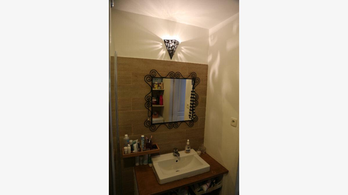 Achat Appartement 3 pièces à Saint-Cannat - vignette-3