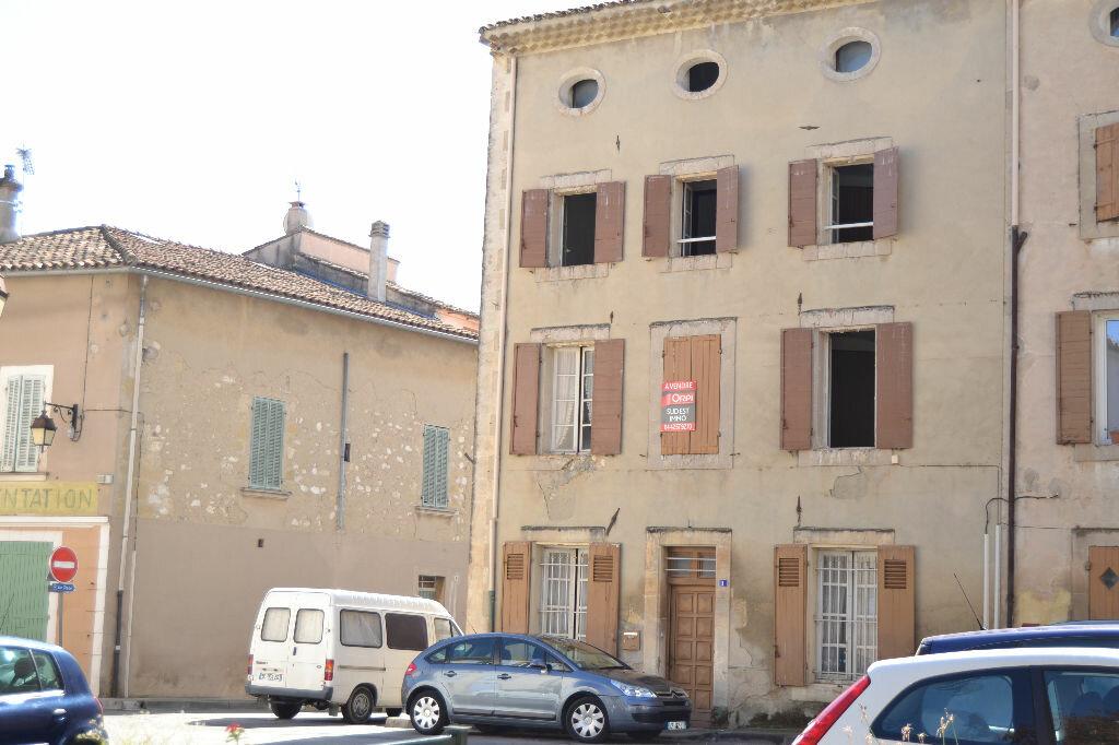 Achat Maison 7 pièces à Saint-Cannat - vignette-1