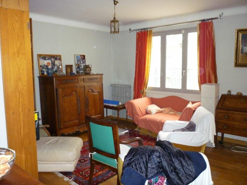 Achat Appartement 5 pièces à Tours - vignette-1