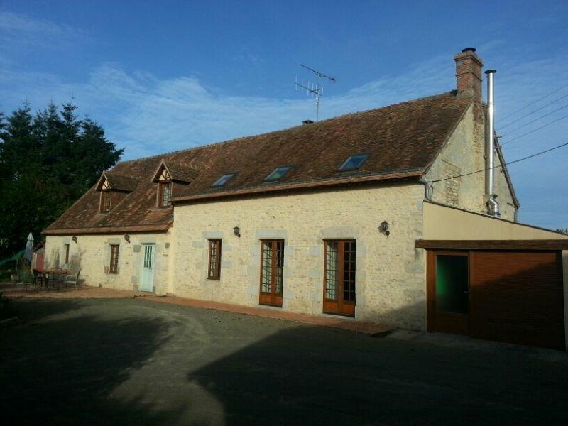 Achat Maison 9 pièces à Arçonnay - vignette-1
