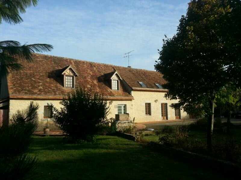 Achat Maison 9 pièces à Arçonnay - vignette-3