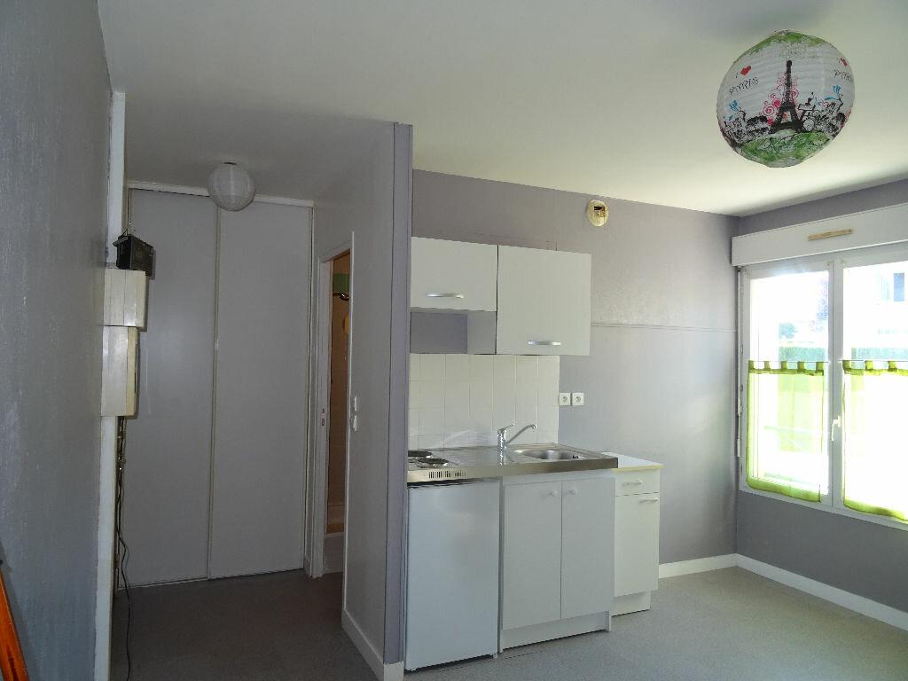 Achat Appartement 1 pièce à Alençon - vignette-1