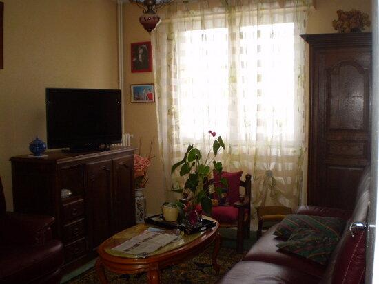 Achat Appartement 5 pièces à Alençon - vignette-3