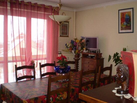 Achat Appartement 5 pièces à Alençon - vignette-4