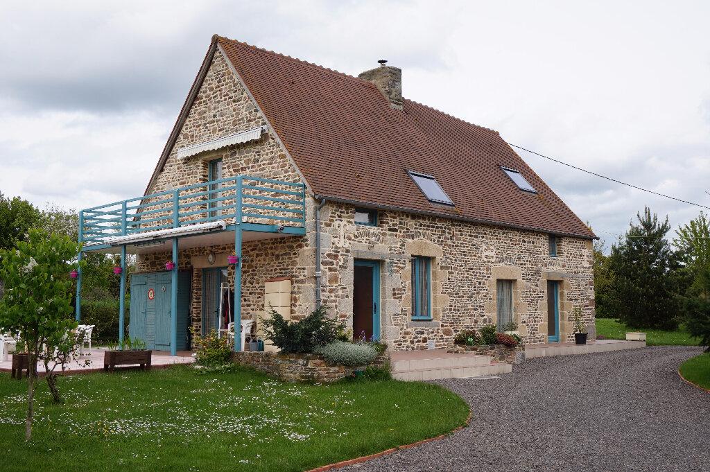 Achat Maison 4 pièces à Fontenai-les-Louvets - vignette-1