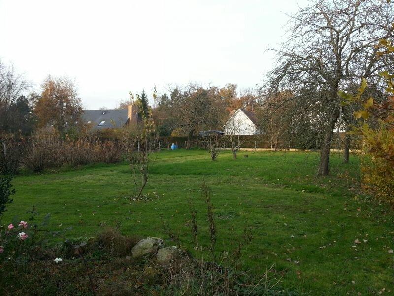 Achat Terrain  à Condé-sur-Sarthe - vignette-1