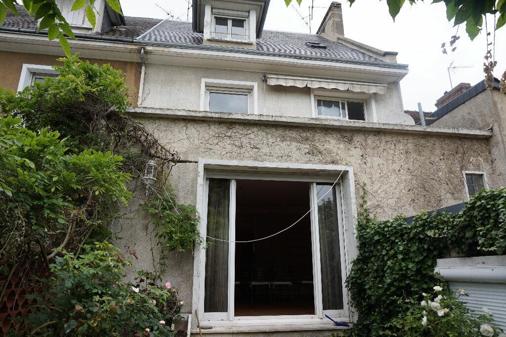 Achat Maison 8 pièces à Alençon - vignette-6