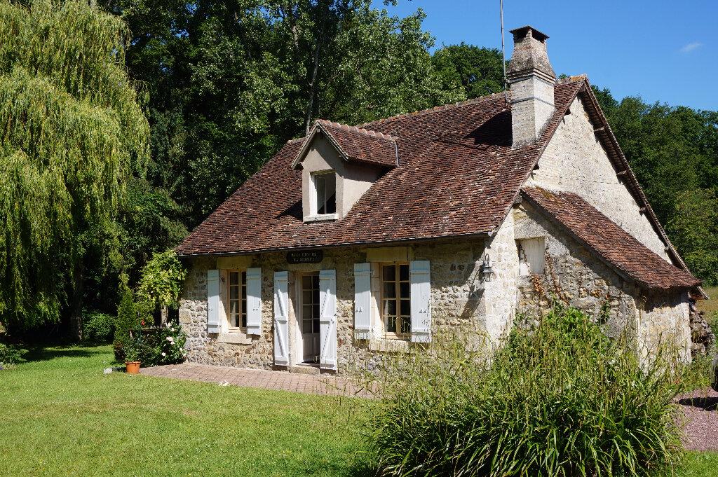 Achat Maison 5 pièces à Saint-Rigomer-des-Bois - vignette-1