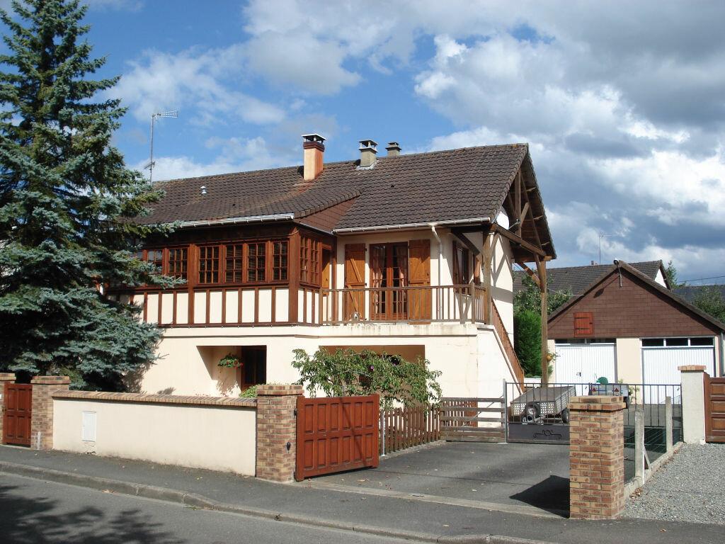 Achat Maison 6 pièces à Alençon - vignette-1