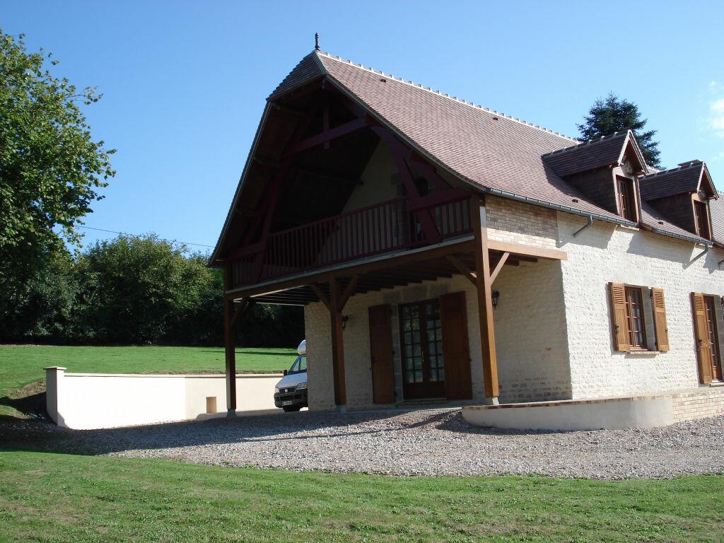 Achat Maison 6 pièces à Champfleur - vignette-6