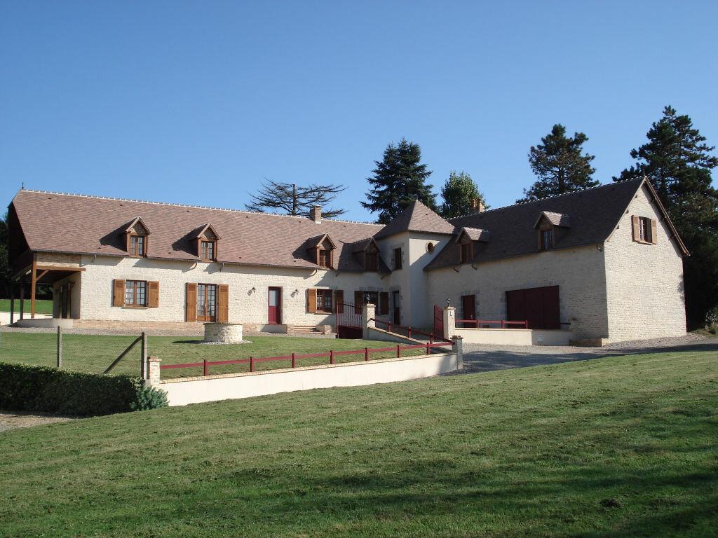 Achat Maison 6 pièces à Champfleur - vignette-9
