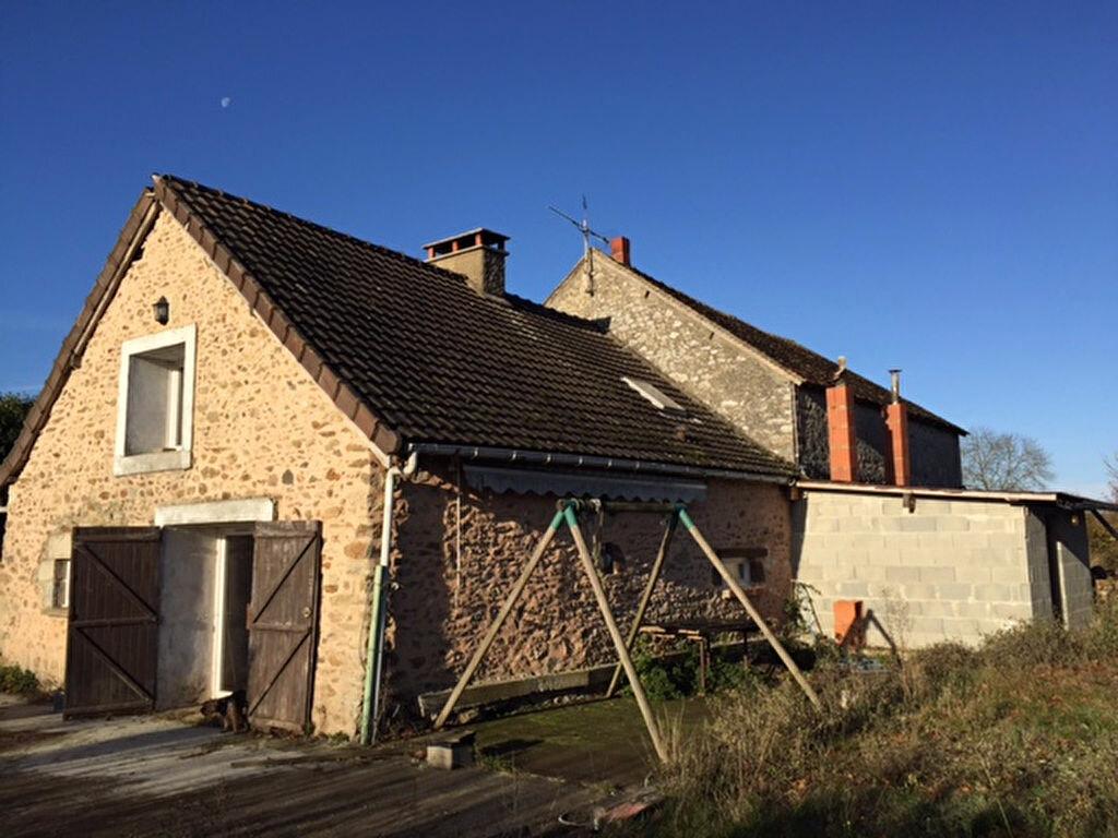Achat Maison 3 pièces à Gesnes-le-Gandelin - vignette-1