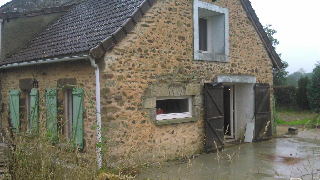 Achat Maison 3 pièces à Gesnes-le-Gandelin - vignette-4