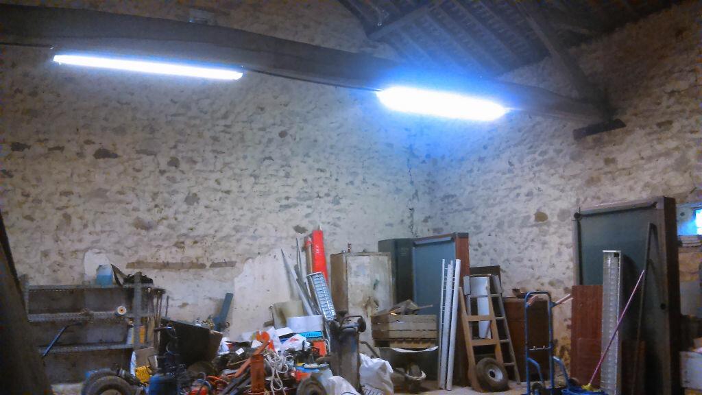 Achat Maison 3 pièces à Gesnes-le-Gandelin - vignette-5