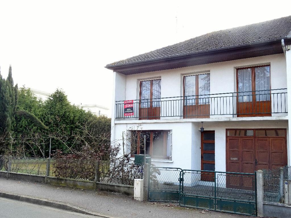 Achat Maison 5 pièces à Alençon - vignette-4