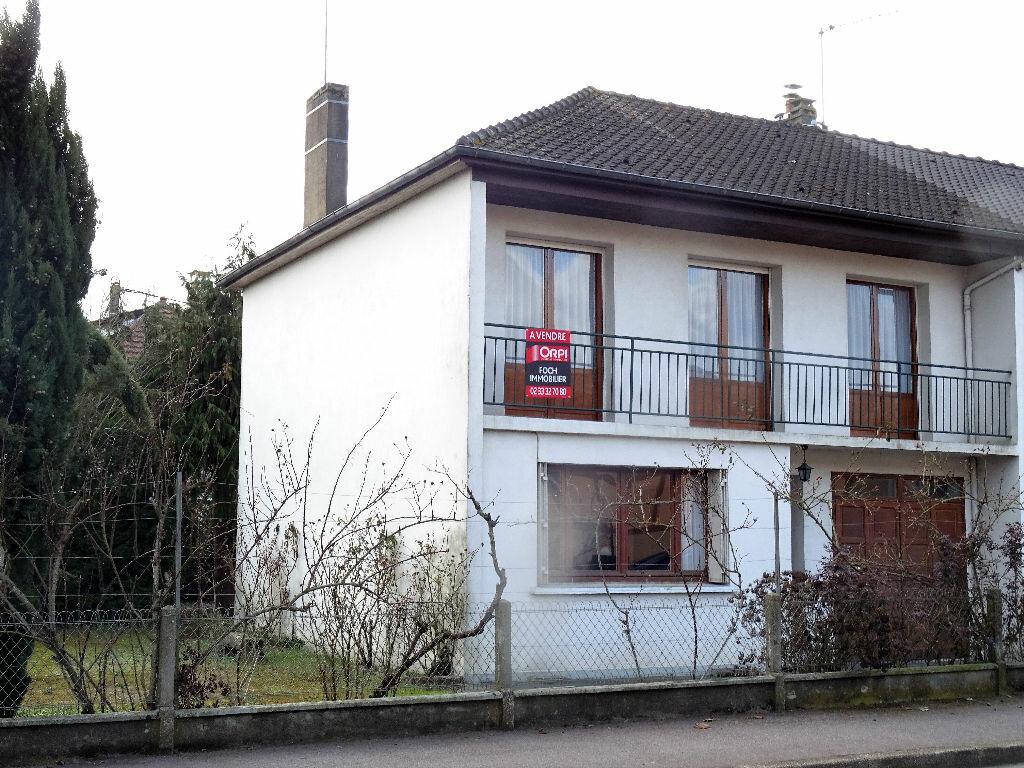 Achat Maison 5 pièces à Alençon - vignette-5