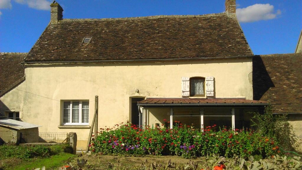 Achat Maison 3 pièces à Béthon - vignette-1