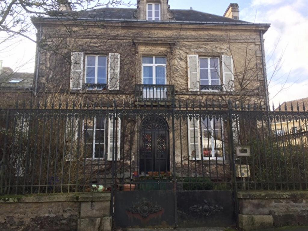 Achat Maison 9 pièces à Alençon - vignette-1