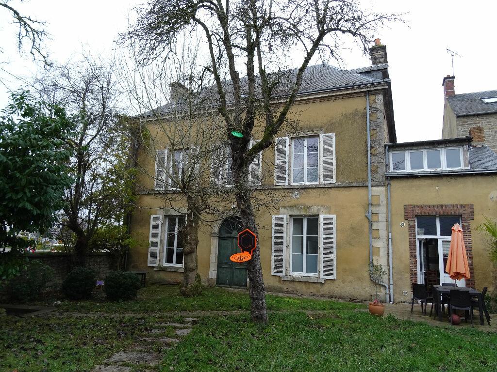 Achat Maison 9 pièces à Alençon - vignette-5