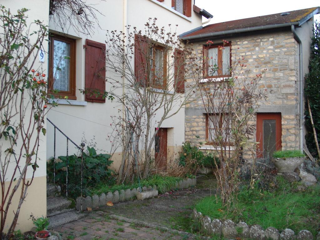Achat Maison 5 pièces à Arçonnay - vignette-1