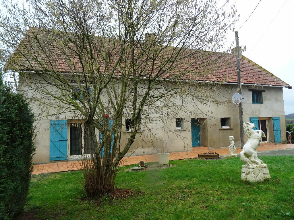 Achat Maison 7 pièces à Oisseau-le-Petit - vignette-1