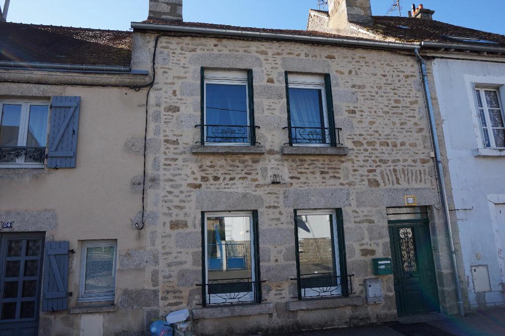 Achat Maison 5 pièces à Alençon - vignette-1