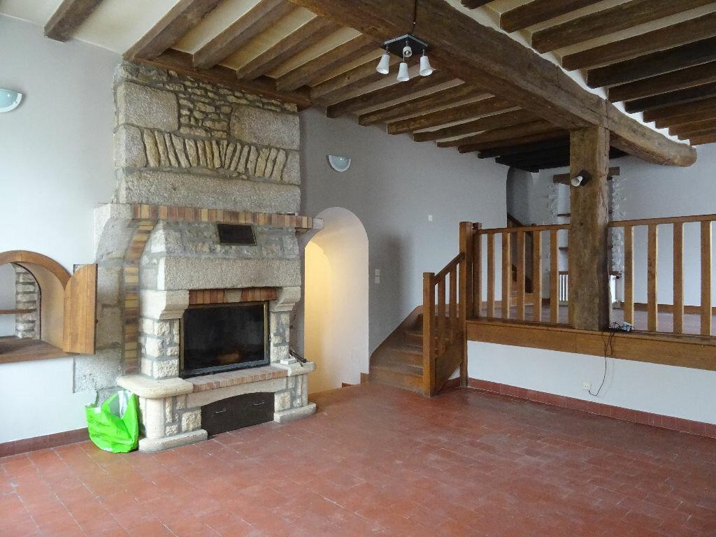 Achat Maison 8 pièces à Arçonnay - vignette-1