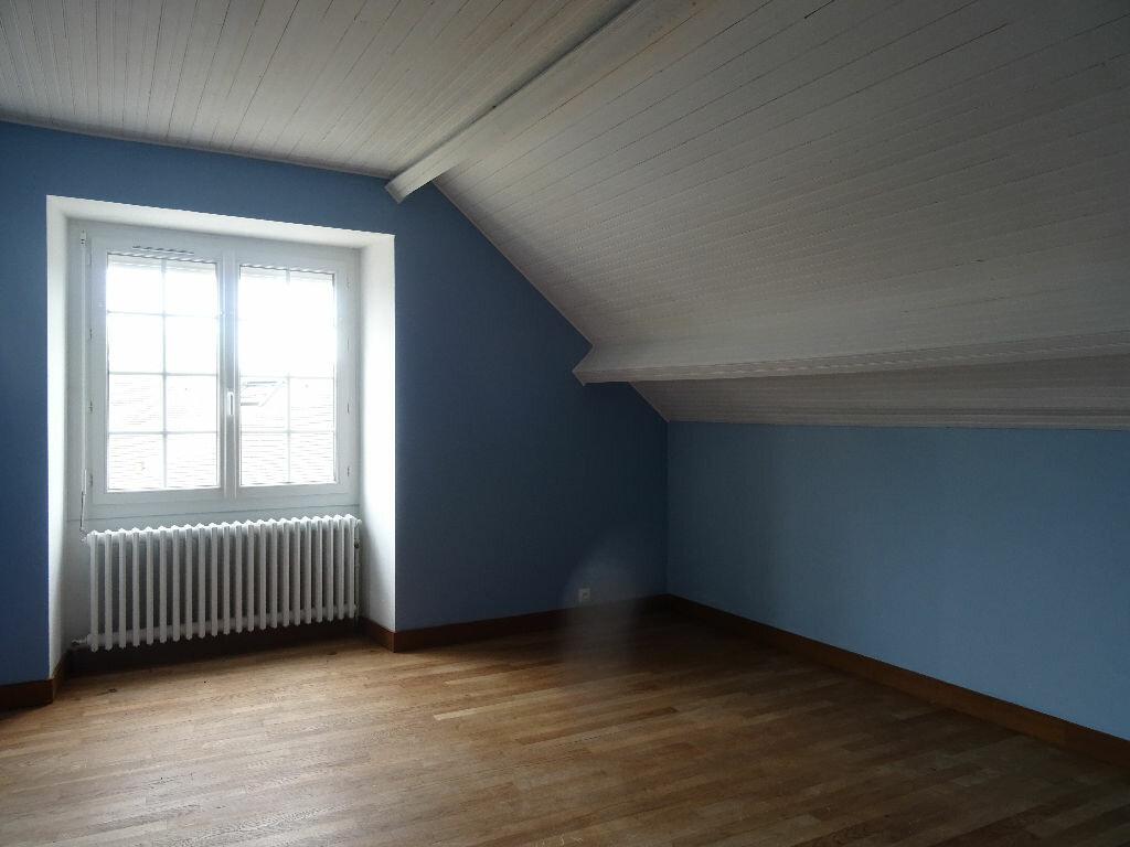 Achat Maison 8 pièces à Arçonnay - vignette-7