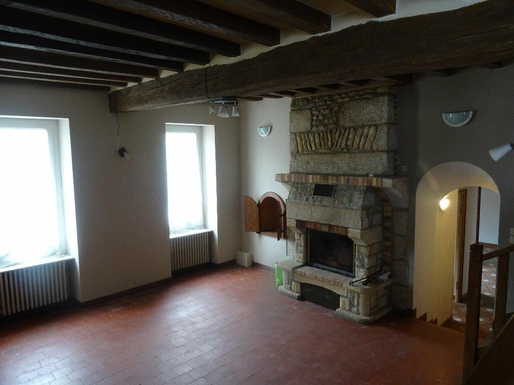 Achat Maison 8 pièces à Arçonnay - vignette-8