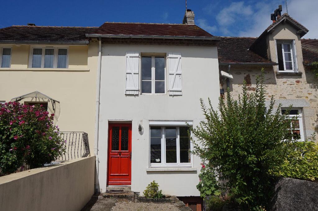 Achat Maison 4 pièces à Gesnes-le-Gandelin - vignette-1