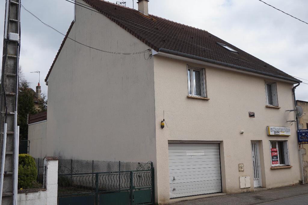 Achat Maison 8 pièces à Alençon - vignette-1