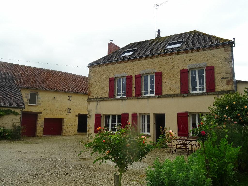 Achat Maison 6 pièces à Oisseau-le-Petit - vignette-1