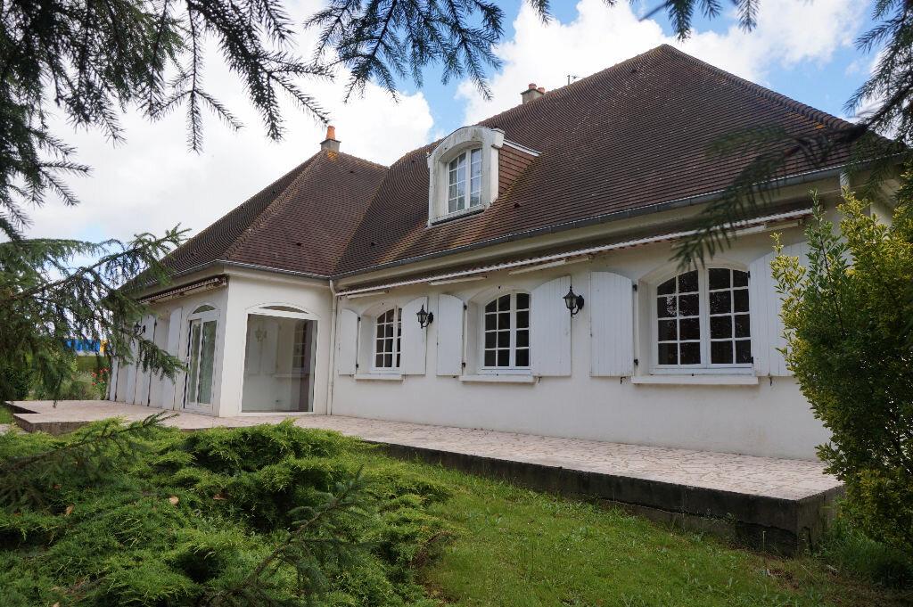 Achat Maison 7 pièces à Condé-sur-Sarthe - vignette-1
