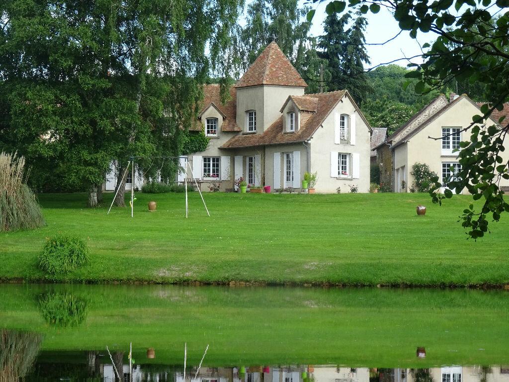 Achat Maison 6 pièces à Saint-Denis-sur-Sarthon - vignette-1