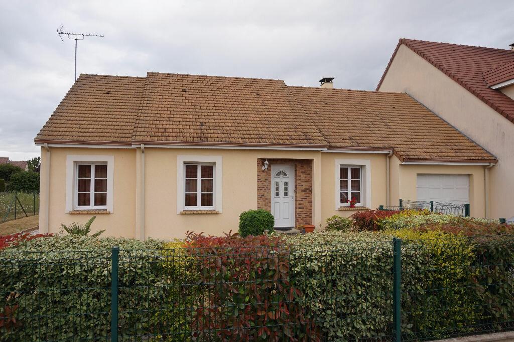 Achat Maison 5 pièces à Saint-Germain-du-Corbéis - vignette-1