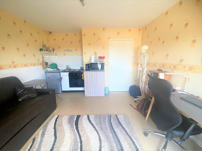 Location Appartement 1 pièce à Damigny - vignette-1