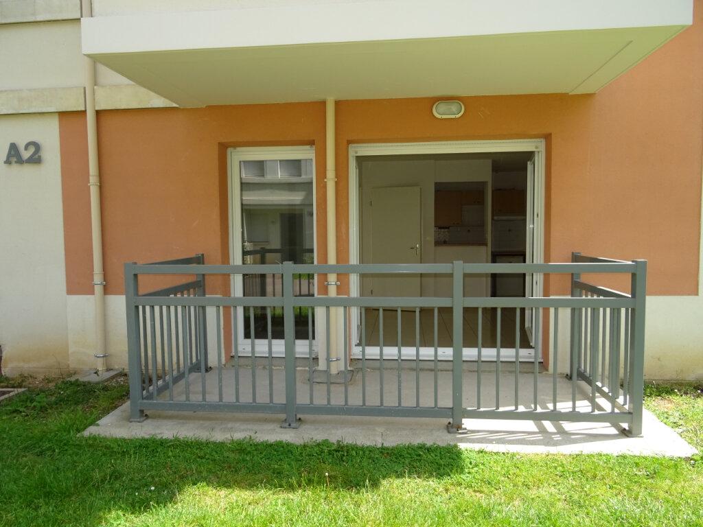 Location Appartement 2 pièces à Alençon - vignette-1