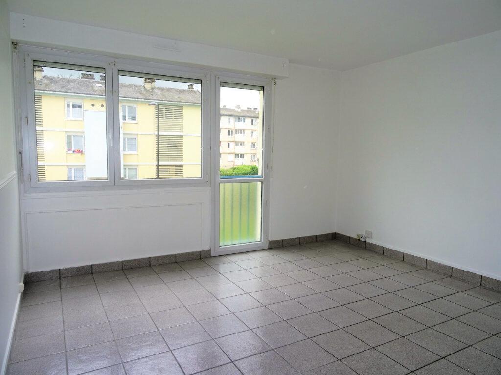 Location Appartement 3 pièces à Alençon - vignette-1