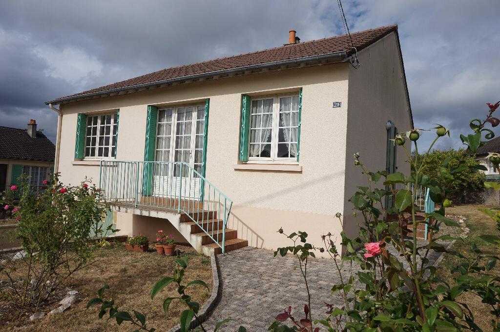 Achat Maison 3 pièces à Neufchâtel-en-Saosnois - vignette-1