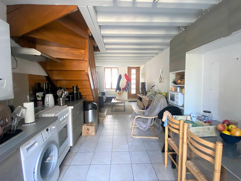Location Maison 3 pièces à Alençon - vignette-2