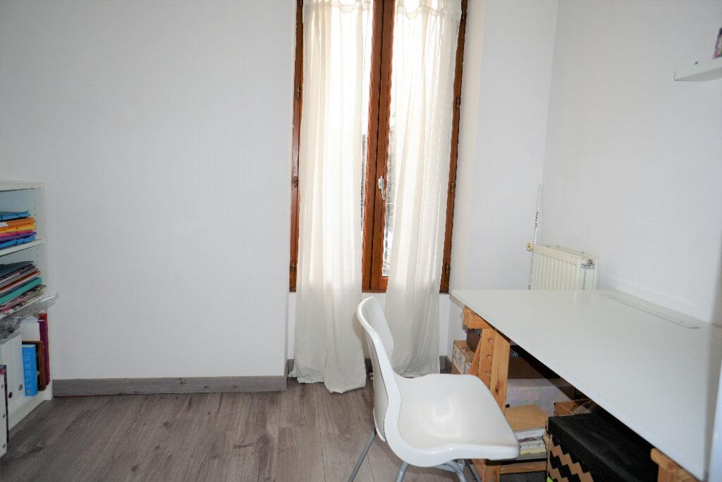 Location Maison 3 pièces à Alençon - vignette-4