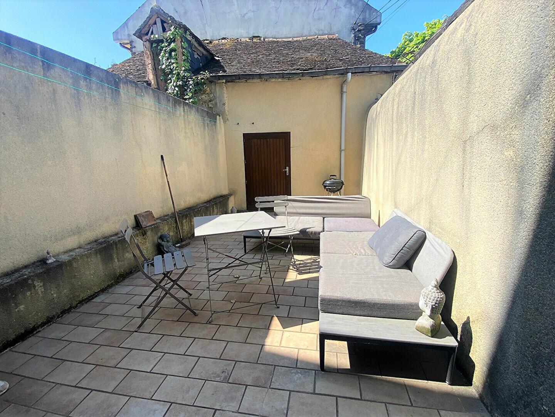 Location Maison 3 pièces à Alençon - vignette-7
