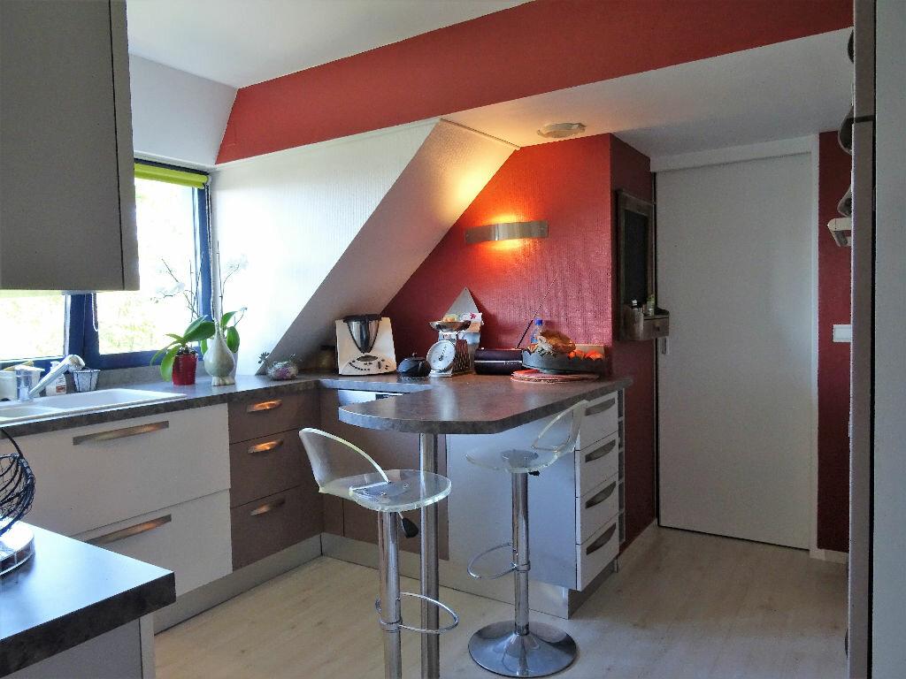 Achat Appartement 4 pièces à Alençon - vignette-1