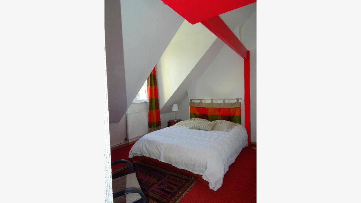 Achat Appartement 4 pièces à Alençon - vignette-3