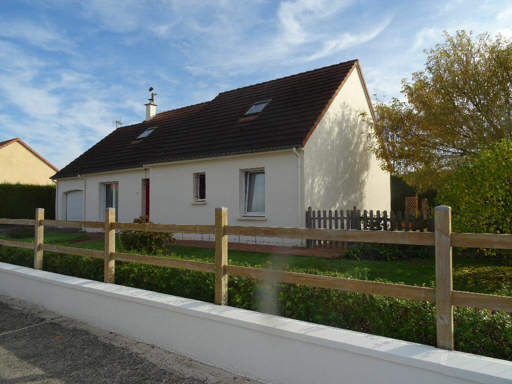 Achat Maison 6 pièces à Condé-sur-Sarthe - vignette-1