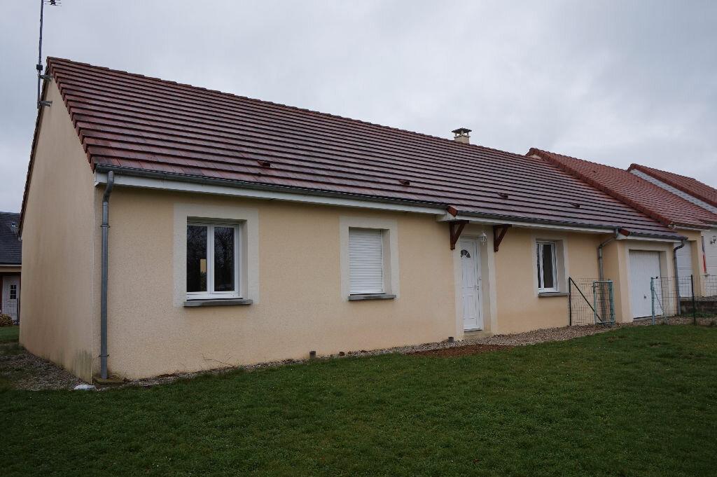 Achat Maison 5 pièces à Condé-sur-Sarthe - vignette-1