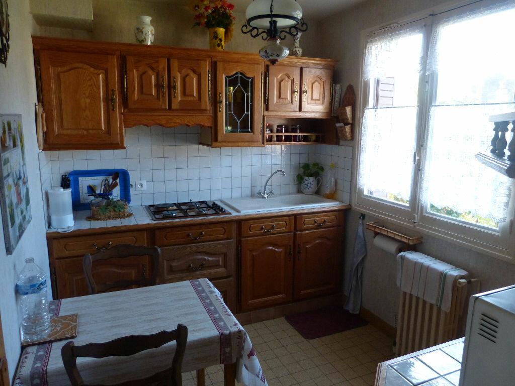 Achat Maison 4 pièces à Nogent-le-Rotrou - vignette-5