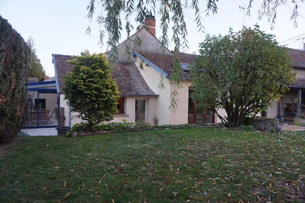 Achat Maison 5 pièces à Saint-Paterne - vignette-1